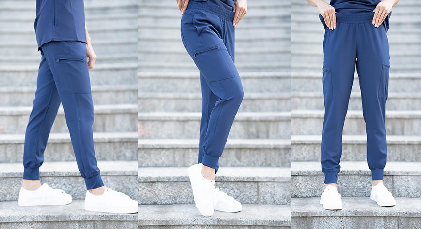 Spodnie medyczne Select by Uniformix