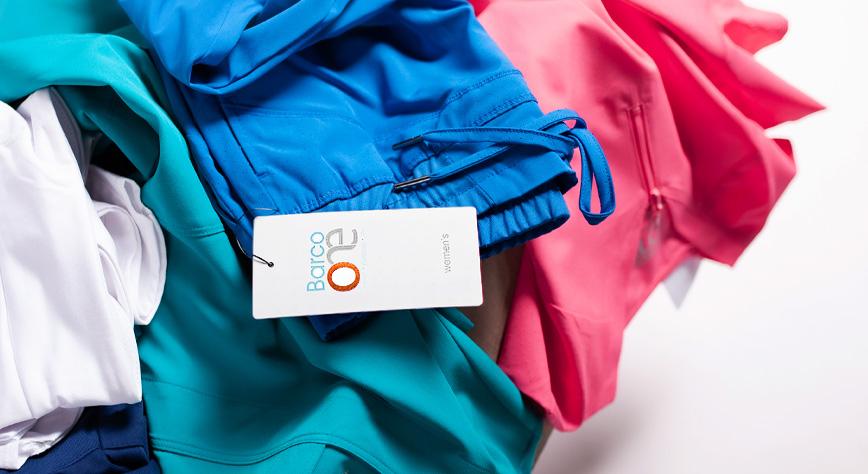 Producent odzieży Barko w Uniformix