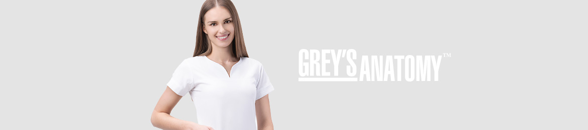Grey's Anatomy Uniformix