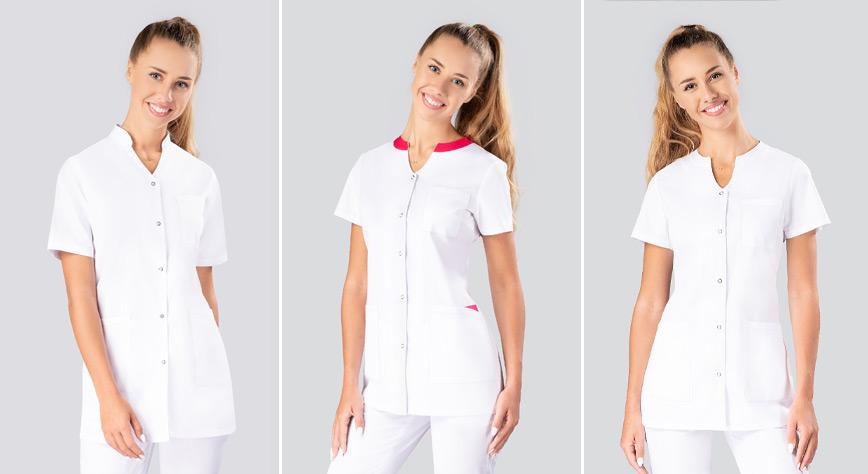 Uniform dla farmaceuty