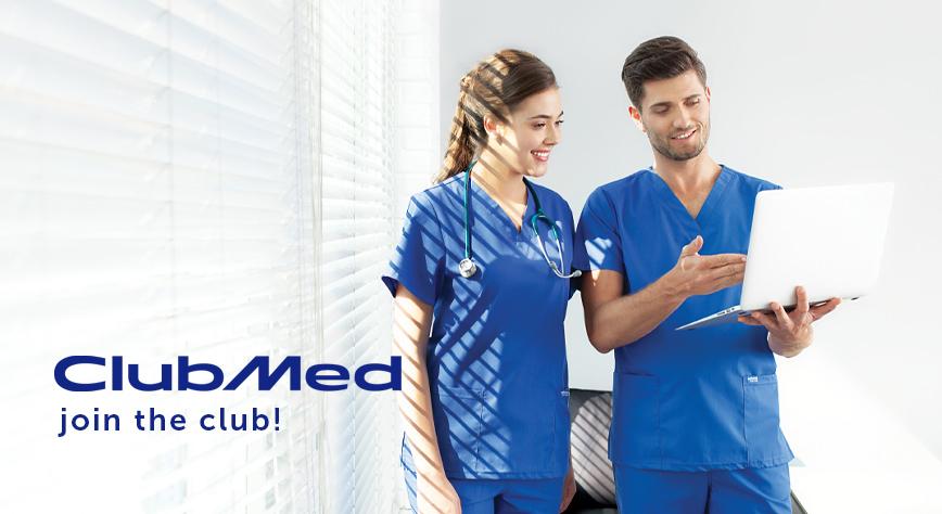 Club Med by Uniformix, czym się charakteryzuje?