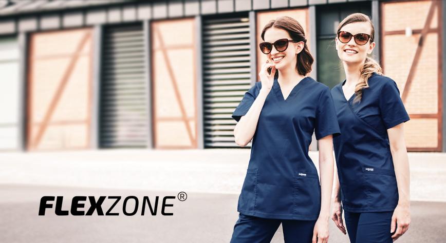 Flex Zone by Uniform, czym się wyróżnia?