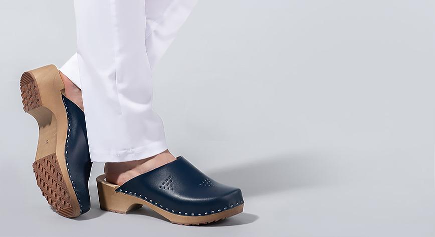 Jak dobrać najlepsze obuwie medyczne