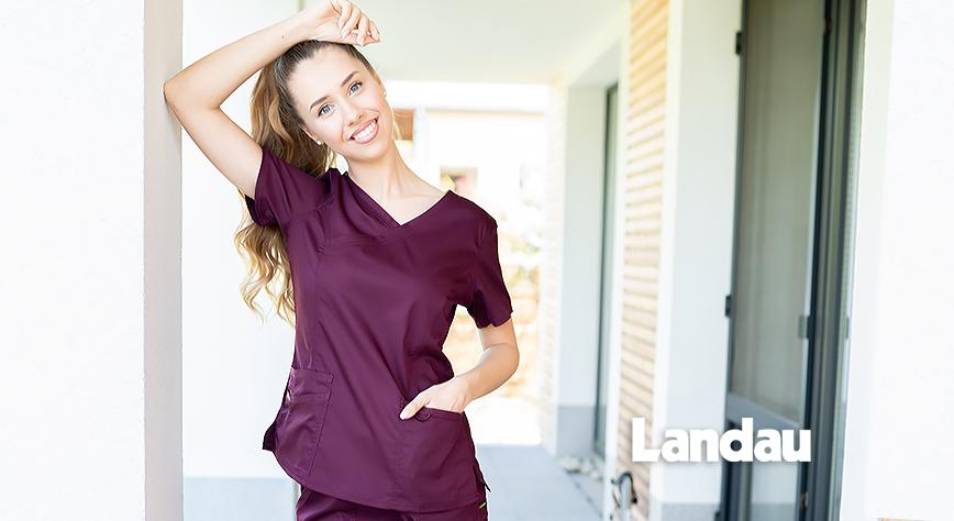 Landau - Marki w Uniformix
