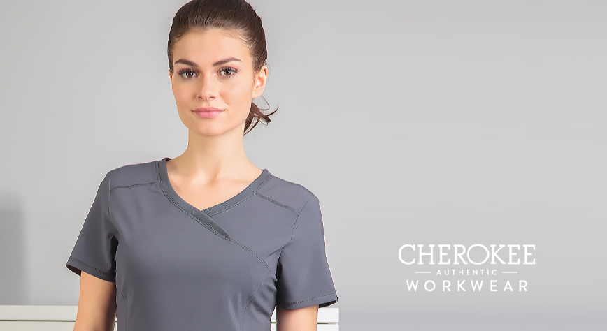 Cherokee - marki w Uniformix