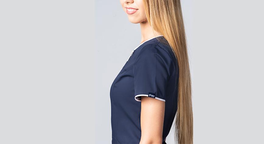 Medizinische Kleide