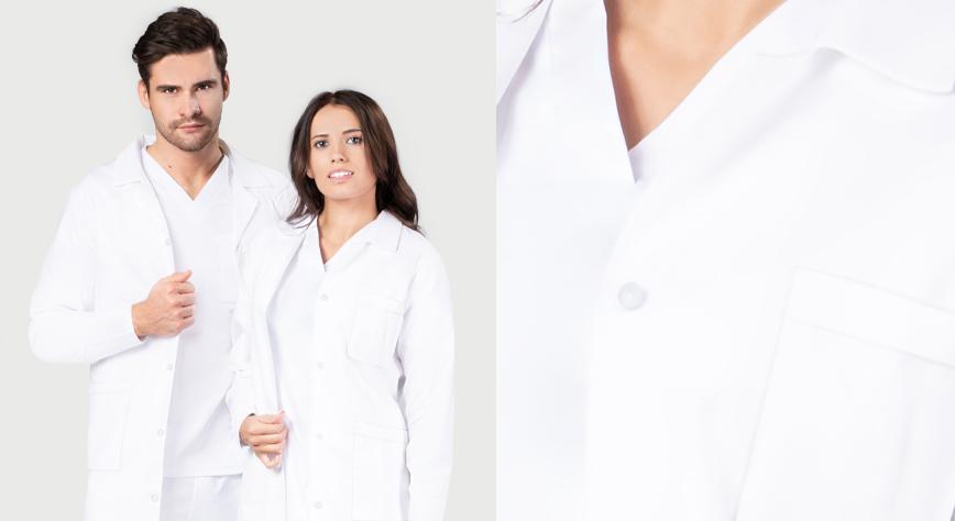 Fartuchy medyczne Uniformix