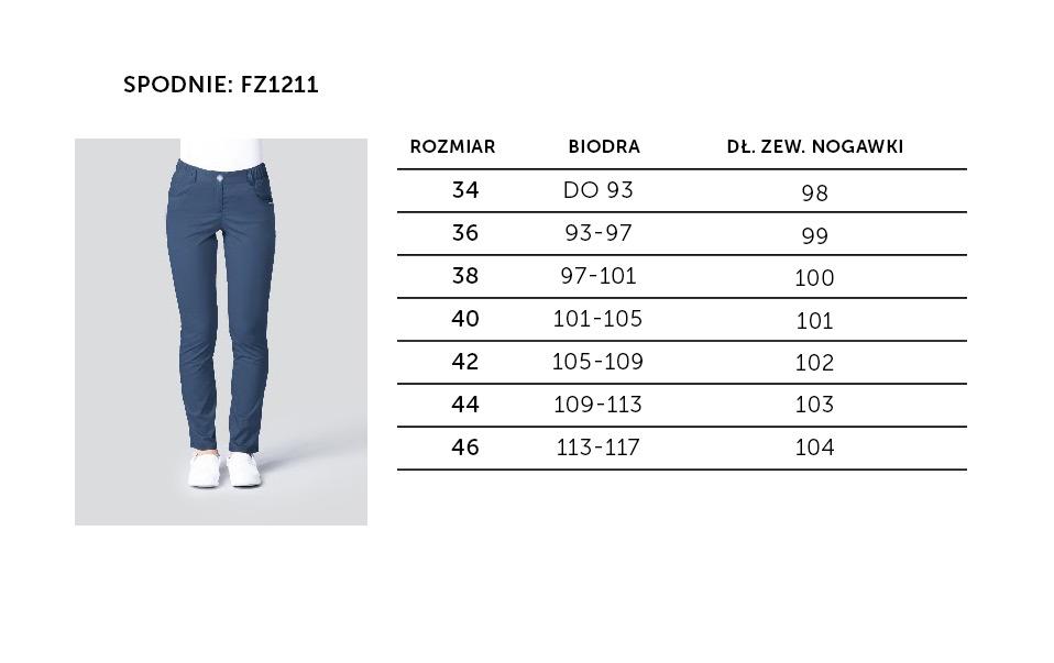 Flex Zone 1211