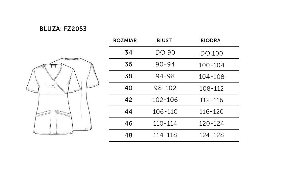 Flex Zone 2053