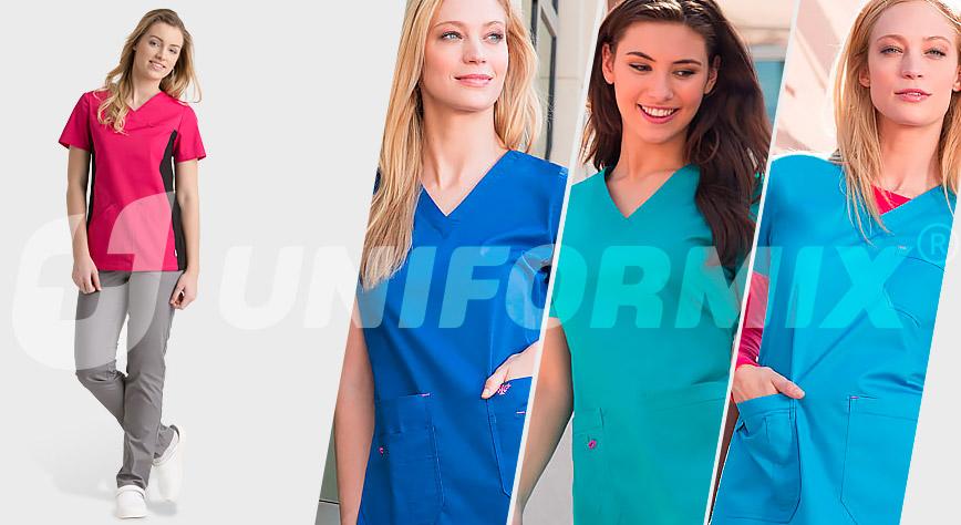 29a62d414f Kolorowa odzież medyczna i jej znaczenie   Lista   Sklep internetowy ...