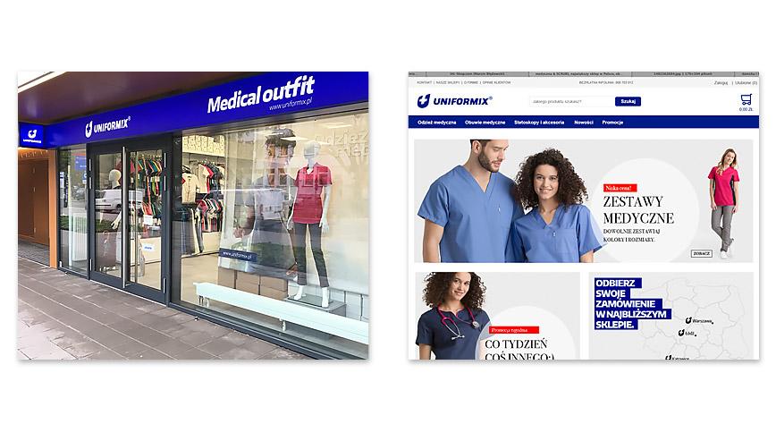 91fab4e9b2 Jak zamawiać odzież medyczną  W sklepie stacjonarnym czy internetowym