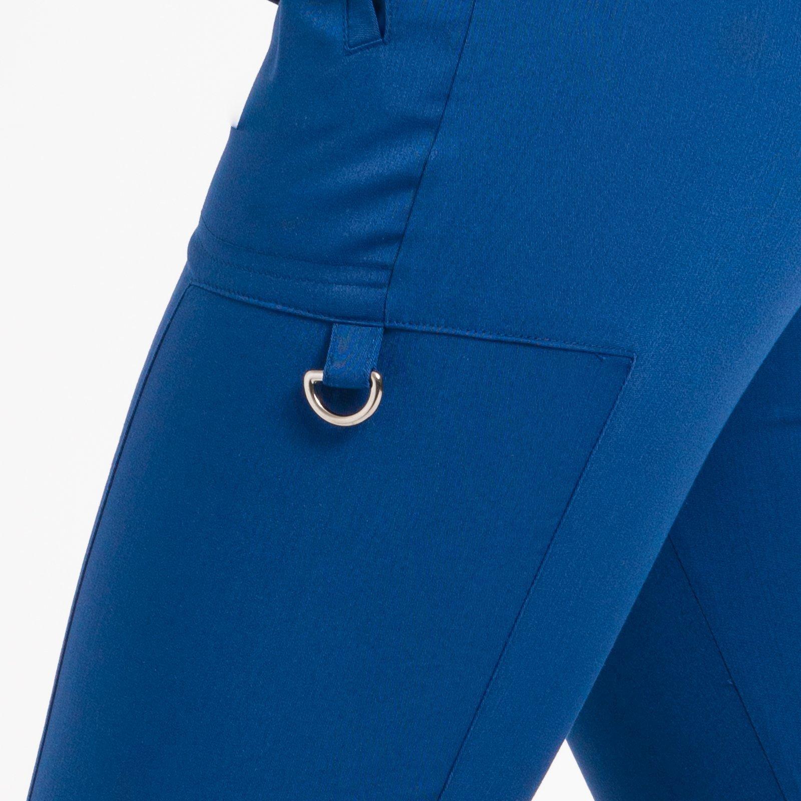 9d4acfa1 Spodnie medyczne damskie Barco Grey's Anatomy Stretch GRSP500 New Royal