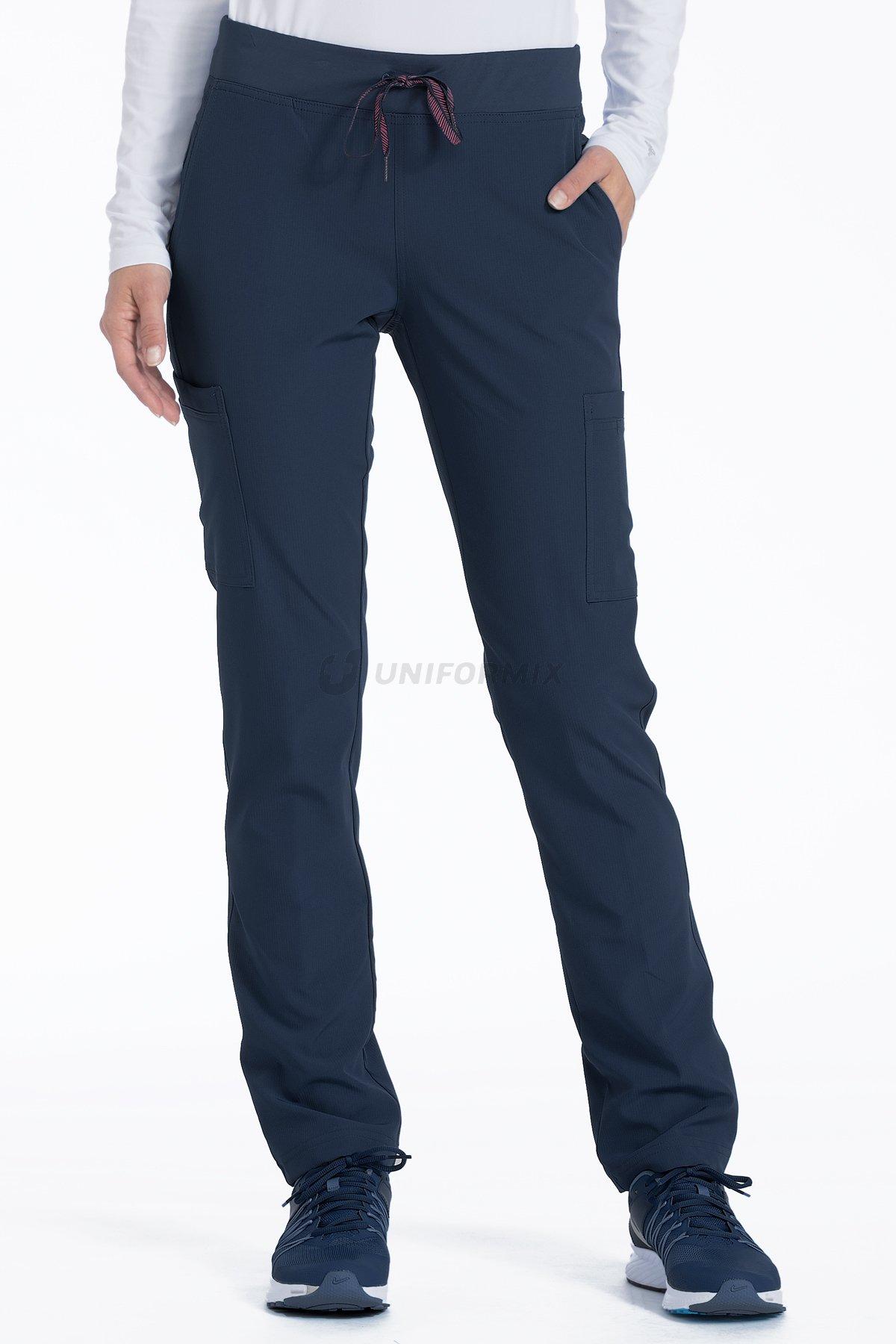 22af91be Spodnie medyczne damskie Med Couture, 8780-NNTP