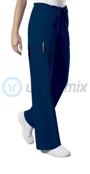 Cherokee Odzież Navw Spodnie Męskie Granatowy 4043 Medyczne Navy OEzq6x