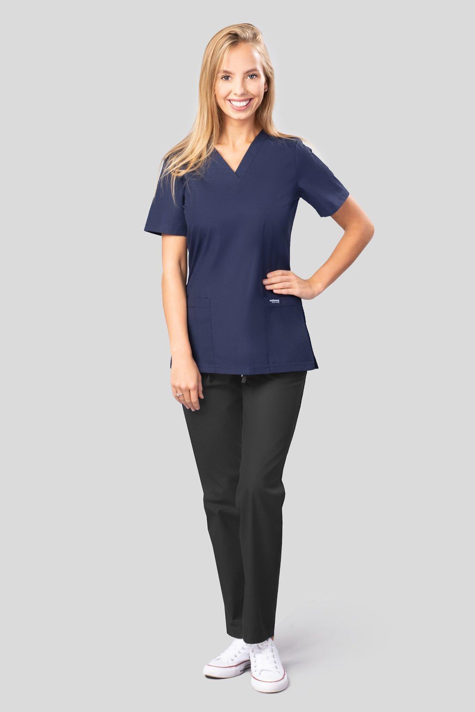 Zestaw Club Med CM134 Spodnie CM119+ Bluza CM1001